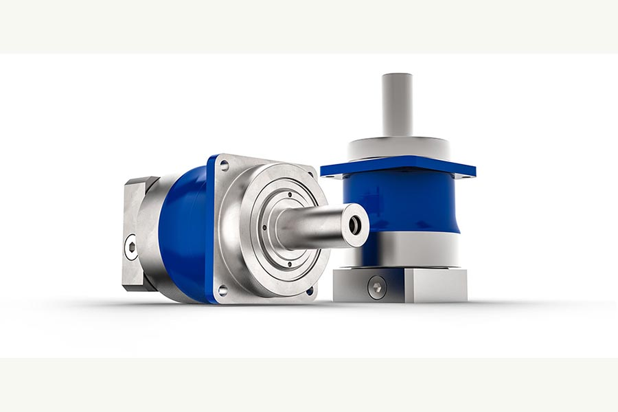 High-precision rack and pinion drives