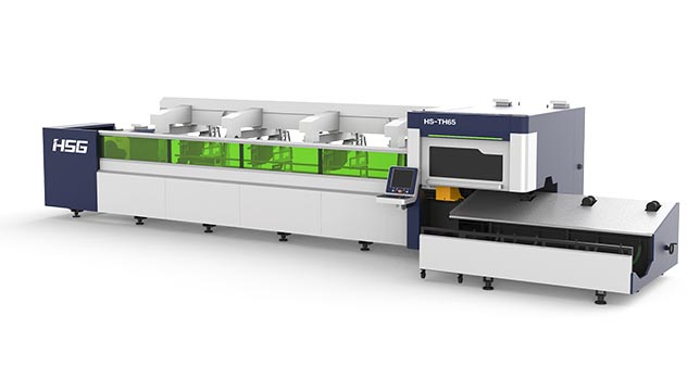 TH-Series HS-TH65 Professional Pipe Cutting Machine