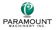 Paramount Machinery Inc